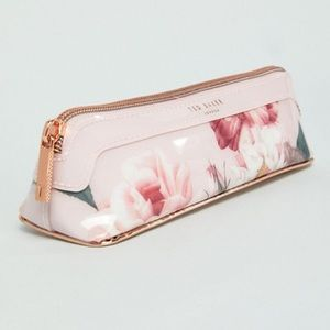 Ted Baker Cosmetic Pouch 🎀NWT